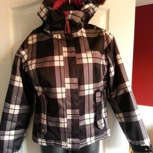 BIllabong Winter Jacket